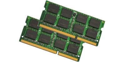 Laptop Memory