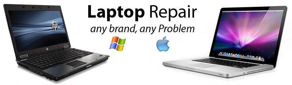 laptop repairs in nuneaton