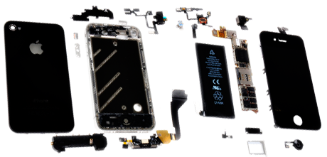 phone reapirs using quality components