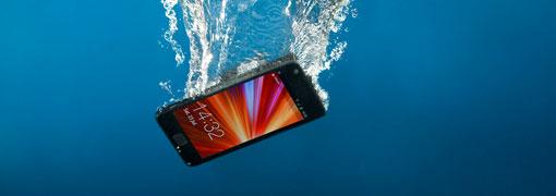 phone water damage repairs