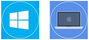 windows and imac laptop repairs